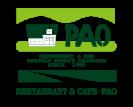 RESTAURANT & CAFE PAO